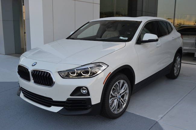 New 2020 BMW X2 sDrive28i Sports Activity Coupe in Macon, GA