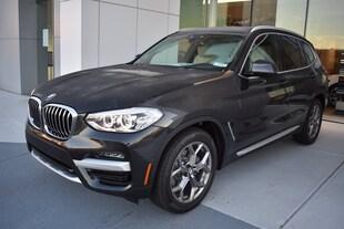 2021 BMW X3 sDrive30i SAV B2937