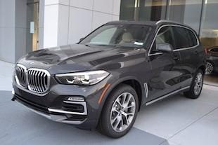 2021 BMW X5 sDrive40i SAV B2705