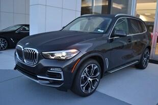 2021 BMW X5 sDrive40i SAV B2704