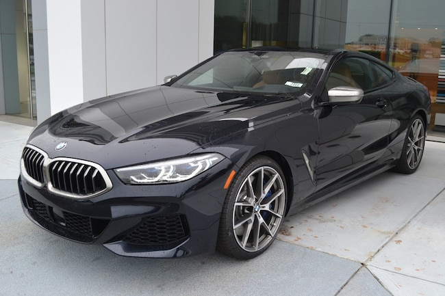 New 2019 BMW M850i xDrive Coupe in Macon, GA
