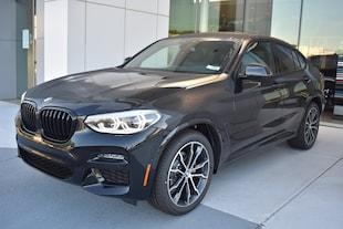 2021 BMW X4 xDrive30i Sports Activity Coupe B3009