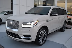Used 2019 Lincoln Navigator Select SUV