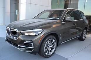 2021 BMW X5 sDrive40i SAV B2849
