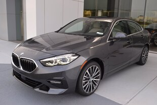 2020 BMW 228i xDrive Gran Coupe B2556