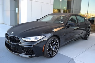 2021 BMW M8 Gran Coupe B2639