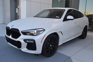 2021 BMW X6 sDrive40i SUV B2641