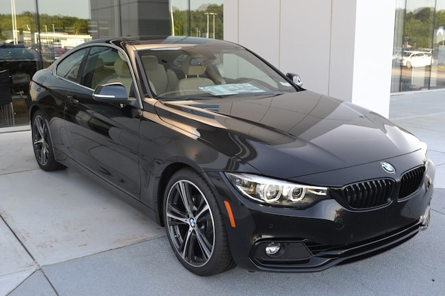New 2019 BMW 430i 430i Coupe in Macon, GA