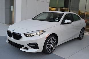 2021 BMW 228i xDrive Gran Coupe B2646