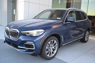 2021 BMW X5 sDrive40i SAV B2851