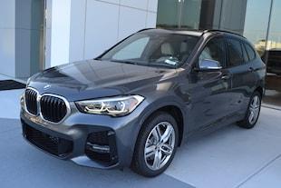 2020 BMW X1 xDrive28i SAV B2545