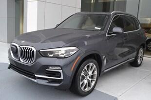 2020 BMW X5 sDrive40i SAV B2414