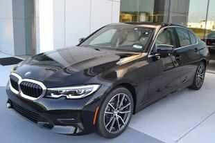 2020 BMW 330i Sedan B2526