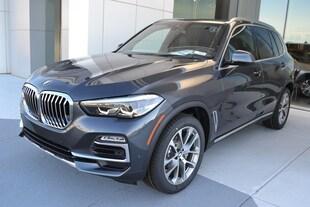2020 BMW X5 sDrive40i SAV B2424