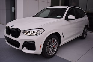 2021 BMW X3 sDrive30i SAV B3133