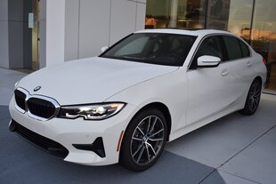 2022 BMW 330i Sedan B3185