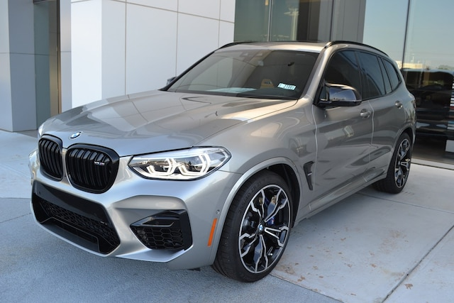 2020 BMW X3: Changes, Equipment, Price >> New 2020 Bmw X3 M For Sale Macon Ga Stk B2100