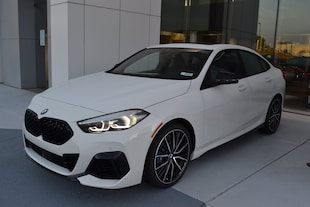 2021 BMW M235i xDrive Gran Coupe B2649