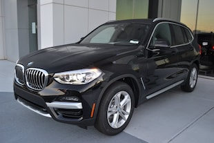 2021 BMW X3 sDrive30i SAV B2763