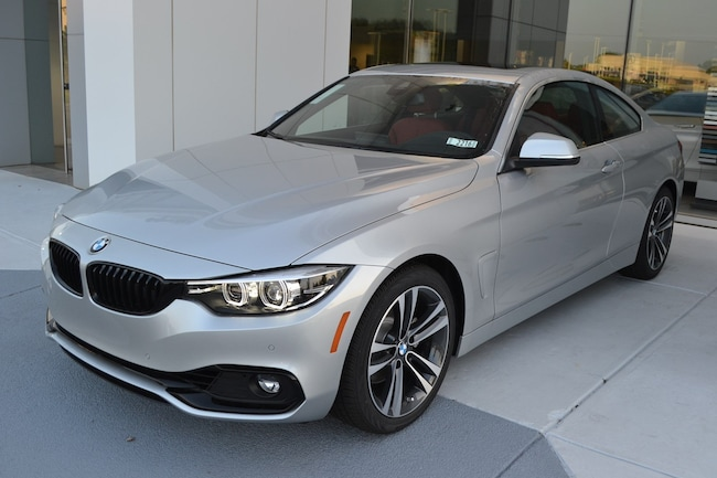 New 2020 BMW 430i Coupe in Macon, GA
