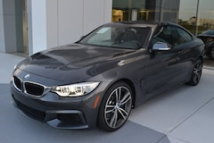 2016 BMW 435i Coupe