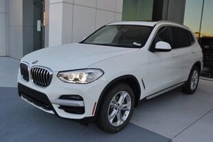 2021 BMW X3 sDrive30i SAV B2755