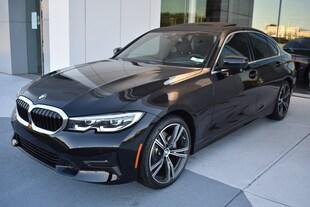 2021 BMW 330i Sedan B3067