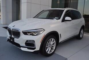 2020 BMW X5 sDrive40i SAV B2553