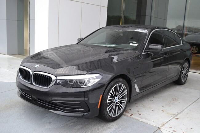 New 2019 BMW 530e iPerformance Sedan in Macon, GA