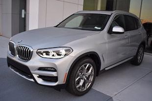 2021 BMW X3 sDrive30i SAV B2953