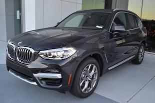 2021 BMW X3 sDrive30i SAV B2761