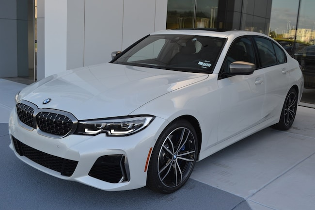 New 2020 BMW M340i Sedan in Macon, GA