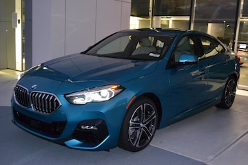2021 BMW 228i Gran Coupe