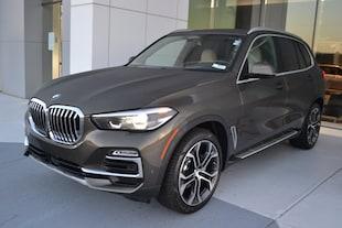 2021 BMW X5 sDrive40i SAV B2834