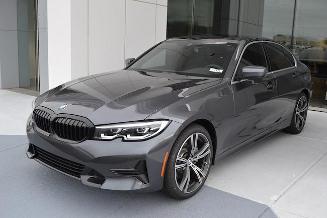 New 2020 BMW 330i Sedan in Macon, GA