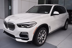 2021 BMW X5 sDrive40i SAV B3054