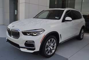2021 BMW X5 sDrive40i SAV B2607