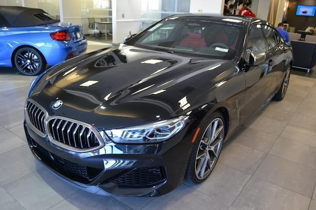 New 2020 BMW M850i xDrive Gran Coupe in Macon, GA