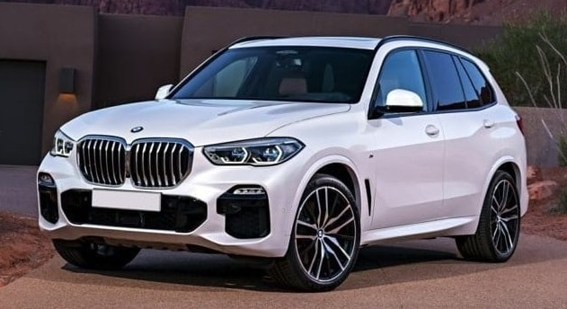 New Bmw X Series Macon Bmw X1 X3 X5 More