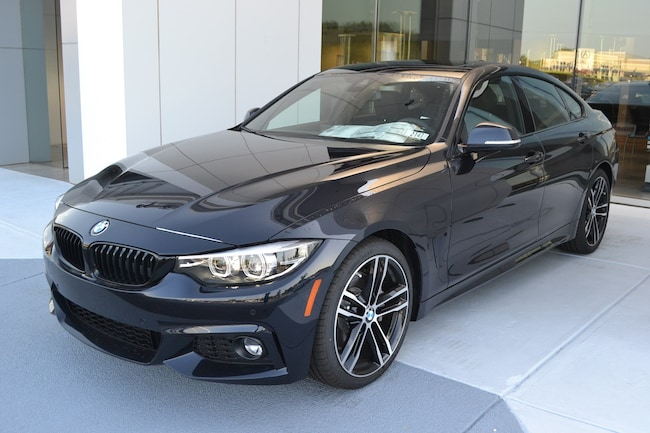 New 2020 BMW 440i Gran Coupe in Macon, GA