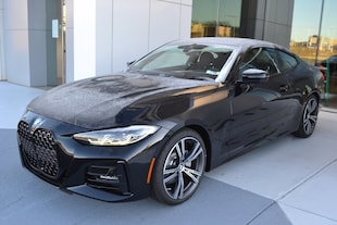 2021 BMW 430i Coupe B2786