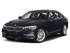 2019 BMW 5 Series 530i Xdrive Sedan Car