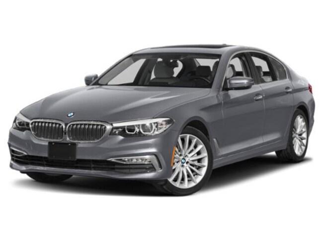 2019 BMW 530i xDrive Car