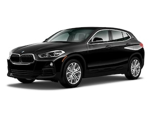 2020 BMW X2 sDrive28i Sports Activity Coupe