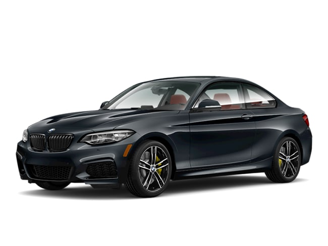 2020 BMW 230i Coupe
