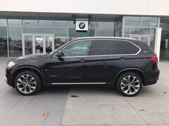 2018 BMW X5 xDrive40e SUV