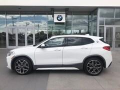 2018 BMW X2 xDrive28i SUV in [Company City]