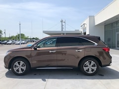 Used vehicles 2019 Acura MDX 3.5L SUV for sale near you in Milwaukee, WI