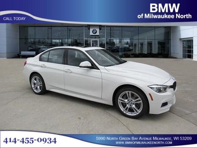 New luxury vehicles 2018 BMW 340i xDrive Sedan for sale near you in Milwaukee, WI