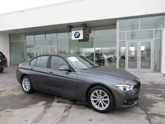 Used 2018 BMW 3 Series 320i xDrive Sedan for sale near you in Milwaukee, WI